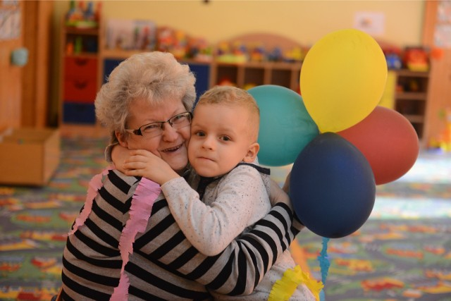 Piękne życzenia i wierszyki na Dzień Babci