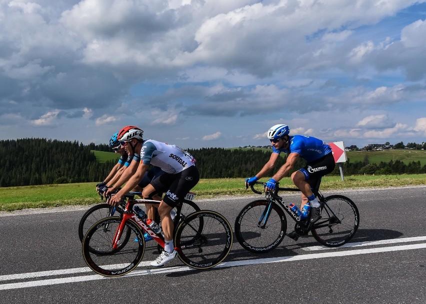 Tour de Pologne z nowym terminem!