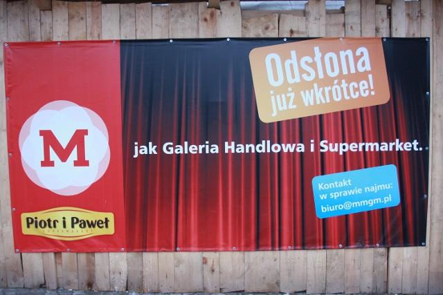 Takie reklamy można już zobaczyć na białostockich ulicach