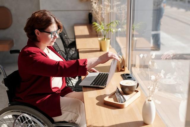 Projekt kompleksowej rehabilitacji jest szansą dla osób z niepełnosprawnościami na zmianę życia.