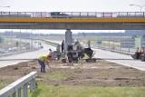 Rondo w Kołbieli odchodzi do przeszłości. Łatwej będzie dojechać do Warszawy