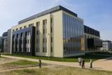 Zamknięte Centrum Biologii Medycznej. Budynek jest groźny dla zdrowia?