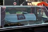 Katastrofa smoleńska. Szczątki 7 osób w trumnie Andrzeja Karwety