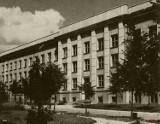 Uniwersytet Przyrodniczy w Lublinie na starych zdjęciach. Zobacz jak zmieniły się budynki uczelni