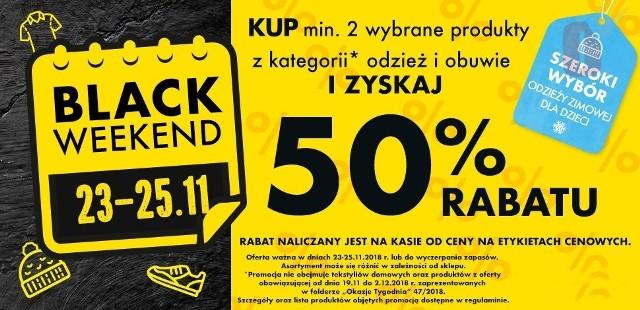 b838d081cd7fa1 Black Friday 2018 w Biedronce GAZETKA Promocja na Black Frid... zobacz  galerię (16 zdjęć)