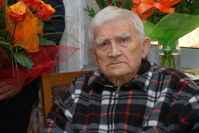 Śp. Jerzy Zaborowski