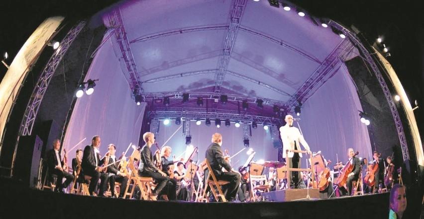 """Koncert winobraniowy """"Radosna klasyka"""" w wykonaniu Orkiestry Symfonicznej Filharmonii Zielonogórskiej już 3 września zainaguruje Dni Miasta"""