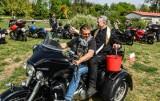 Otwarcie sezonu motocyklowego w Bydgoszczy. Parada z rykiem silników przejechała przez miasto [ZDJĘCIA, WIDEO]