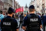 Bezpiecznie podczas sobotnich demonstracji w Gdańsku. Do sądu trafią co najmniej 3 wnioski o ukaranie za wykroczenia