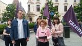 Partia Razem apeluję o budowę nowych żłobków w Krakowie