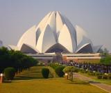 Zachwycające budynki w kształcie kwiatów. Zobacz, do czego inspiruje nas natura