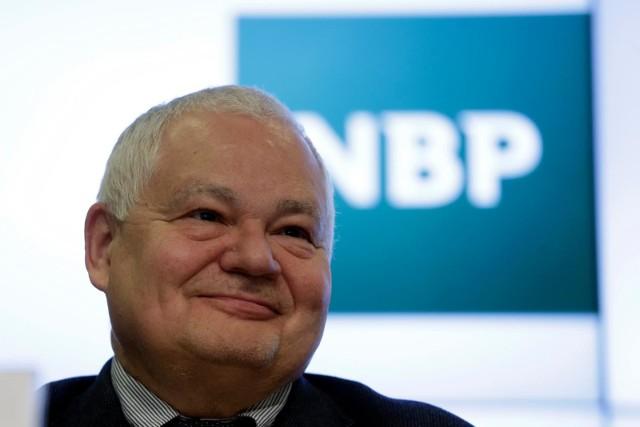 Adam Glapiński, prezes Narodowego Banku Polskiego