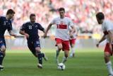 Co za gol Lewandowskiego!