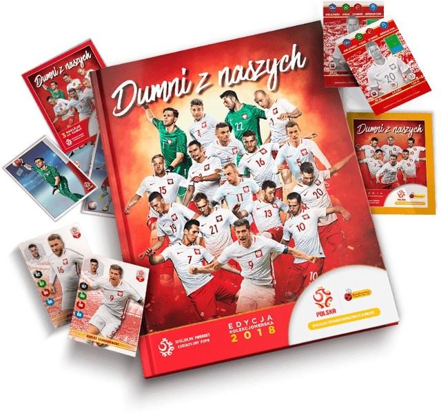 DUMNI Z NASZYCH: BIEDRONKA rozpoczyna nową akcję dla kibiców piłki nożnej. Sprawdź szczegóły akcji http://www.dzienniklodzki.pl/rozmaitosci/a/dumni-z-naszych-biedronka-z-nowa-akcja-dla-kibicow-nowe-karty-pilkarskie-zbierzesz-wszystkie-dumni-z-naszych-aplikacja-10052018,13163697/