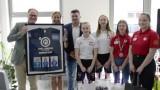 Kolejny sukces żarskich sportowców! Utalentowane zapaśniczki z klubu Agros udowodniły, że sportowego ducha walki im nie brakuje!