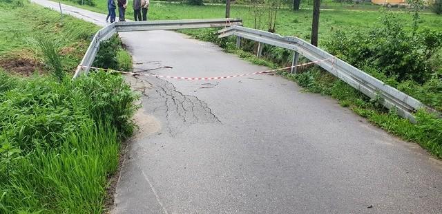 Most w Rudnie Dolnym
