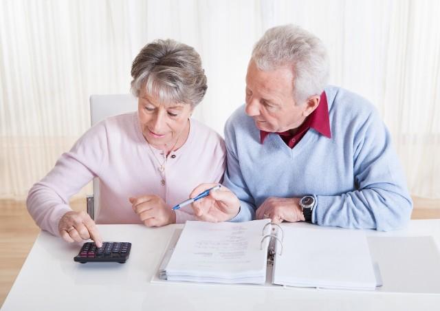 Czternastą emeryturę otrzyma ponad 9 mln osób.