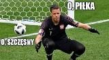 Memy po meczu Polska - Anglia. Tym razem w rolach głównych Glik i Szczęsny