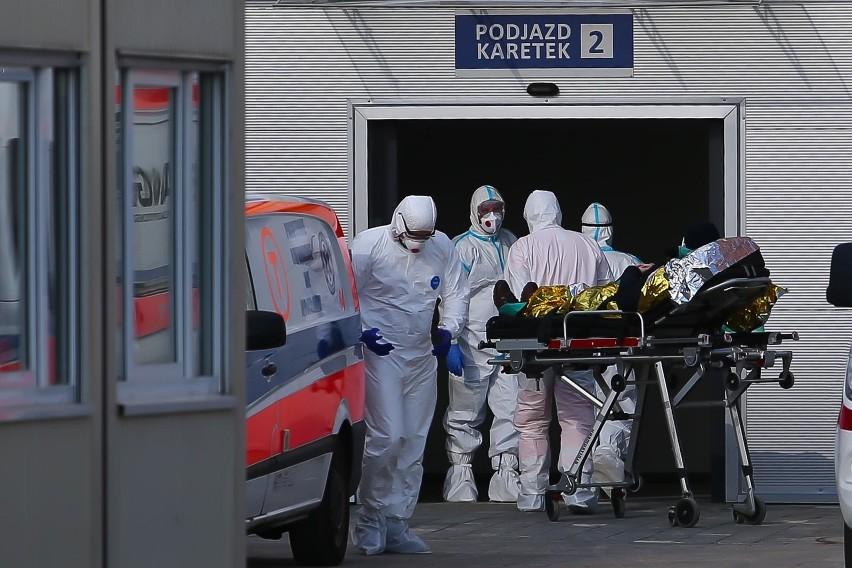 Dolny Śląsk będzie jednym z pięciu regionów w Polsce, w...
