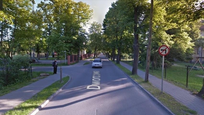 Zwłoki 34-letniego mieszkańca miasteczka znaleziono przy...