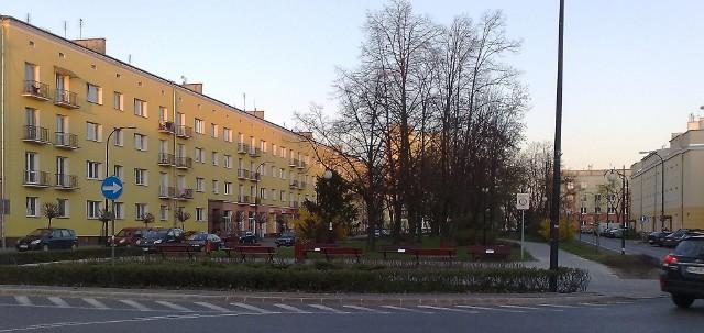 Budynek mieszkalny w WarszawiePrzy wynajmie mieszkania warto się targować