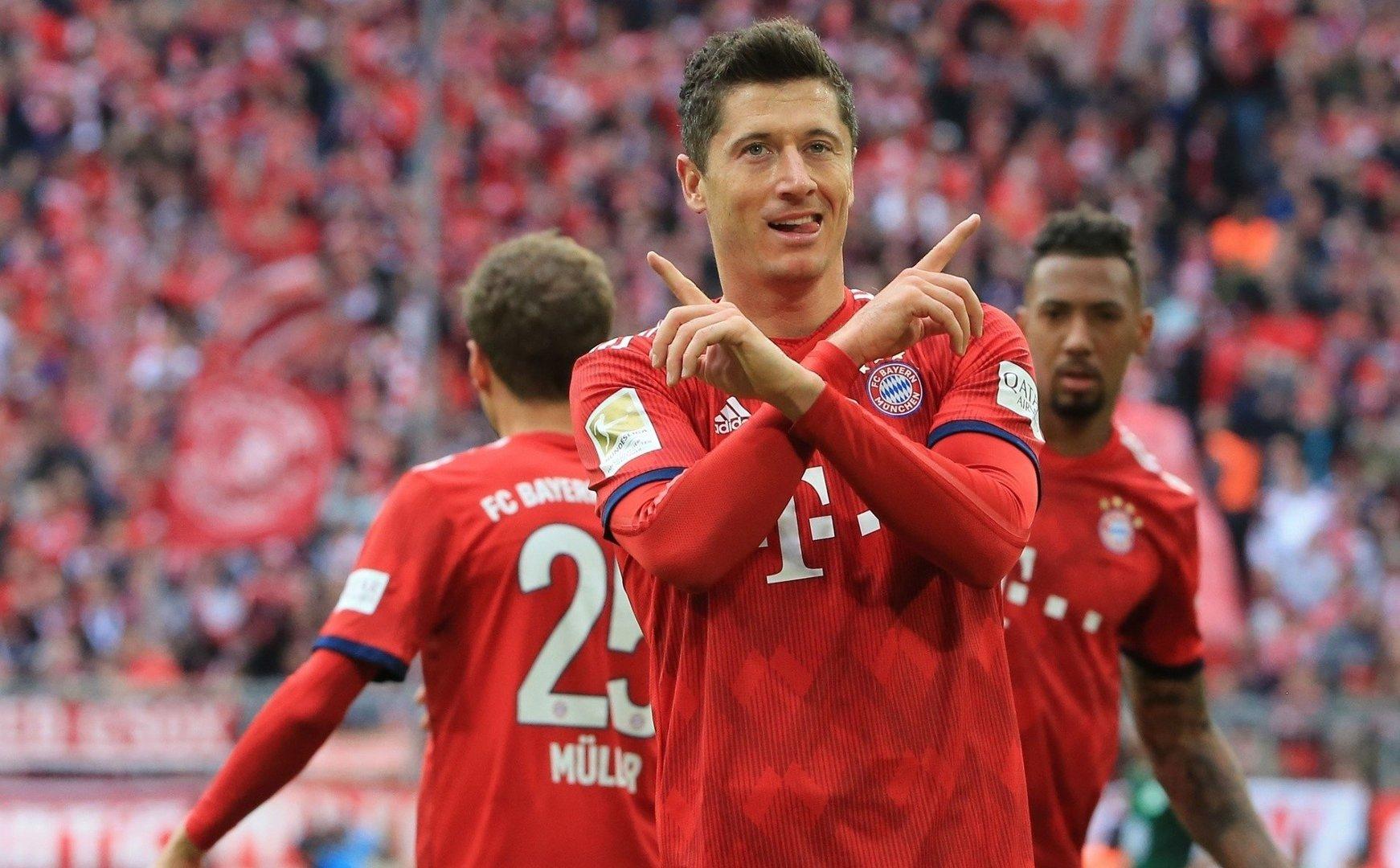 7c1a7f3a5 Mecz Bayern Monachium - FC Liverpool transmisja online na żywo w ...