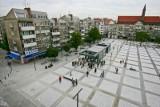 Plac Nowy Targ się zmienia. Miasto wraca do koncepcji sprzed 9 lat!