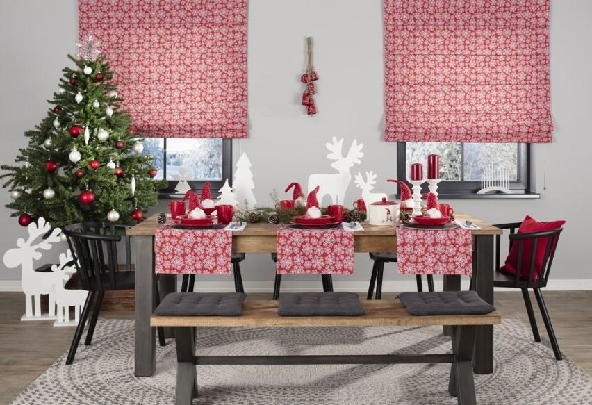 Jak Udekorować Stół Na święta Zobacz świąteczny Stół Na