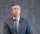 Wojewoda Małopolski Piotr Ćwik został odwołany ze stanowiska