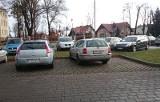 Autodranie mają problem z równym zaparkowaniem