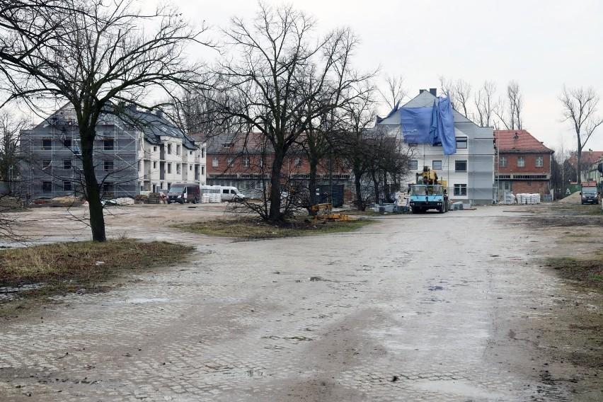 Mieszkania i domy mimo kryzysu wywołanego przez koronawirusa...
