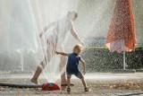 Pogoda: czeka nas bomba ciepła. Druga dekada maja przyniesie 30-stopniowe upały i pogodową karuzelę. Będą też... przymrozki i śnieg