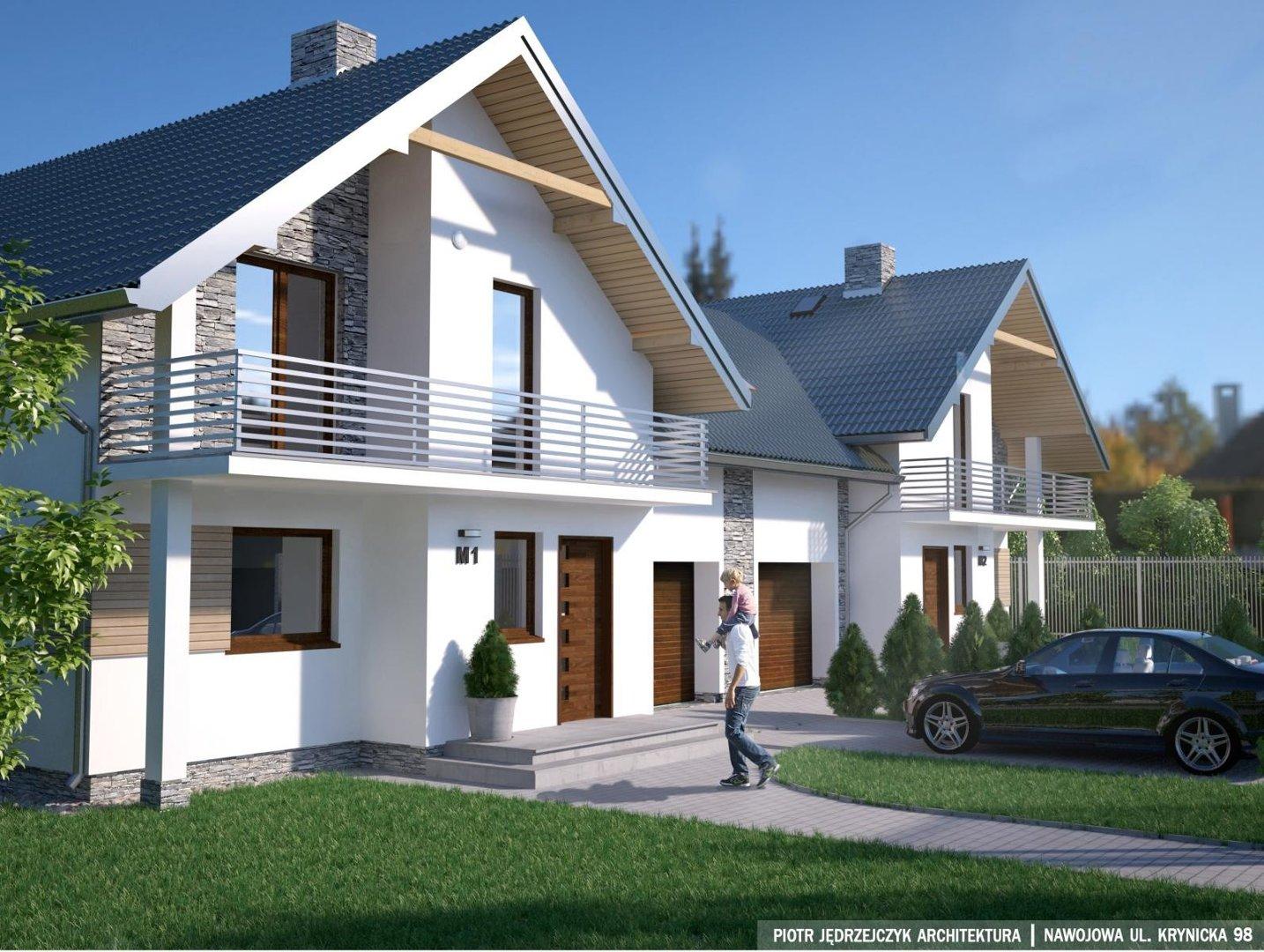 bcf96e3faa21f Wymarzony dom czeka na Ciebie przy ul. Długoszowskiego w Nowym Sączu ...