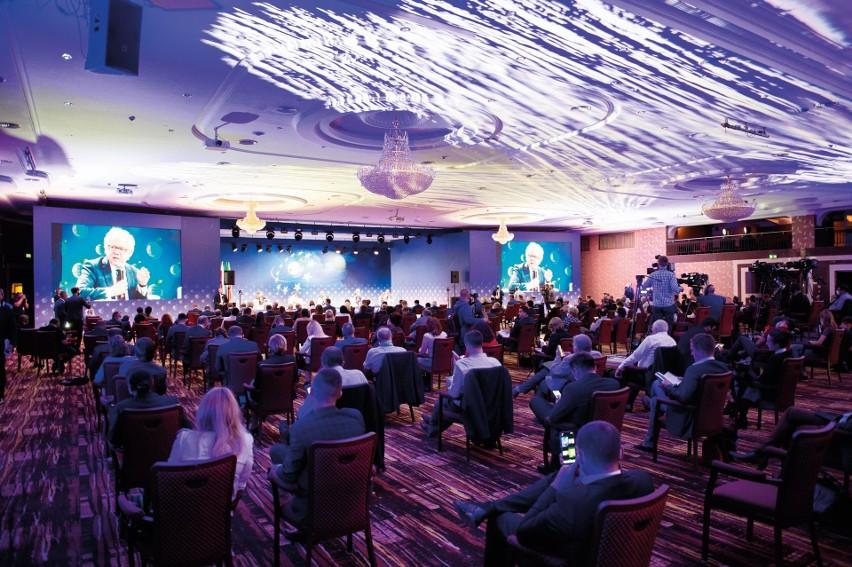 XXX Forum Ekonomiczne 2021. W Karpaczu wrócą konferencyjne kuluary. Internet nie jest w stanie zastąpić osobistych spotkań