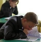 Egzamin gimnazjalny 2010. Dziś testy językowe