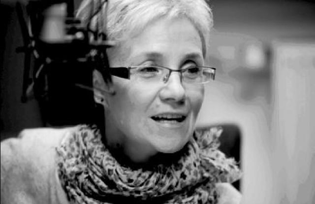 Ilona Szwajcer nie żyje