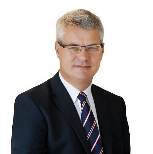 Piotr Piotrowski, wójt Mogilan
