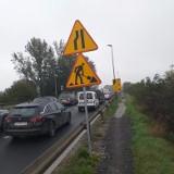 Kraków. Kierowcy poczują ulgę. Kończy się remont mostu Nowohuckiego