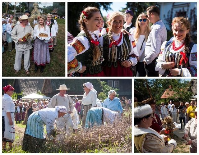 Podlaskie Święto Chleba to impreza pokazująca i przypominająca pracę dawnych maszyn rolniczych oraz tradycje związane z życiem i pożywieniem w dawnym gospodarstwie domowym na wsi