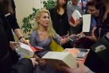 """Książnica Podlaska. Zakończył się IV Festiwal Literacki """"Autorzy i książki. Podlaskie podsumowanie"""" (zdjęcia)"""