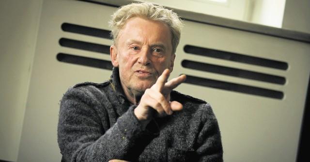 Daniel Olbrychski, aktor, ikona kina