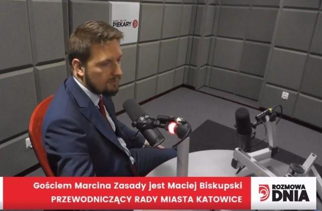 Maciej Biskupski Gość Dnia