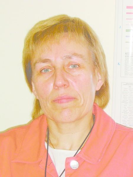 Monika Wittek