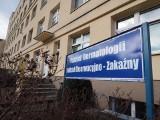 Koronawirus: Aktualna sytuacja w szpitalu w Koszalinie