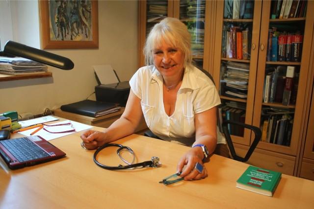 Psycholog Grażyna Milewska została zwolniona za nieudzielenie pomocy pacjentowi, którego nie było