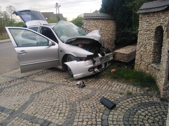 W 2020 na al. Zwycięstwa samochód rozbił jeden z młodych kierowców. W galerii zobaczycie, które ulice są dziś najbardziej niebezpieczne dla kierowców w Dąbrowie Górniczej Zobacz kolejne zdjęcia/plansze. Przesuwaj zdjęcia w prawo - naciśnij strzałkę lub przycisk NASTĘPNE
