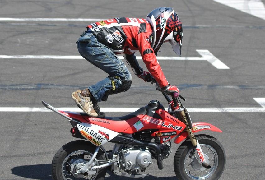 Stunt GP w Bydgoszczy - eliminacje