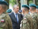 Minister obrony odwołał dowódcę i komendanta garnizonu Koszalin