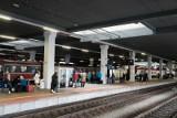 Uwaga, awaria na PKP! Wstrzymany ruch pociągów na trasie Poznań Główny - Wągrowiec