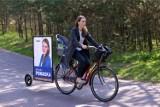 Agnieszka Pomaska spotkała się z wyborcami w Brzeźnie [ZDJĘCIA]